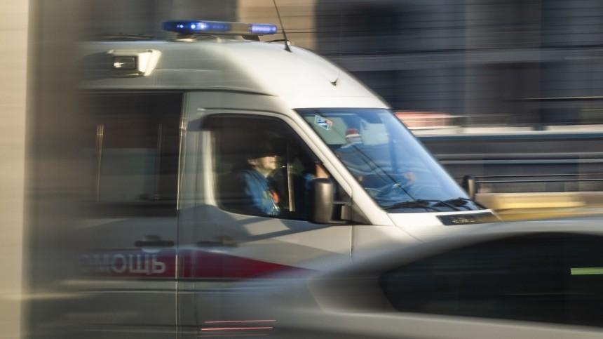 Тренер поушу найден мертвым вмногоэтажке Петербурга