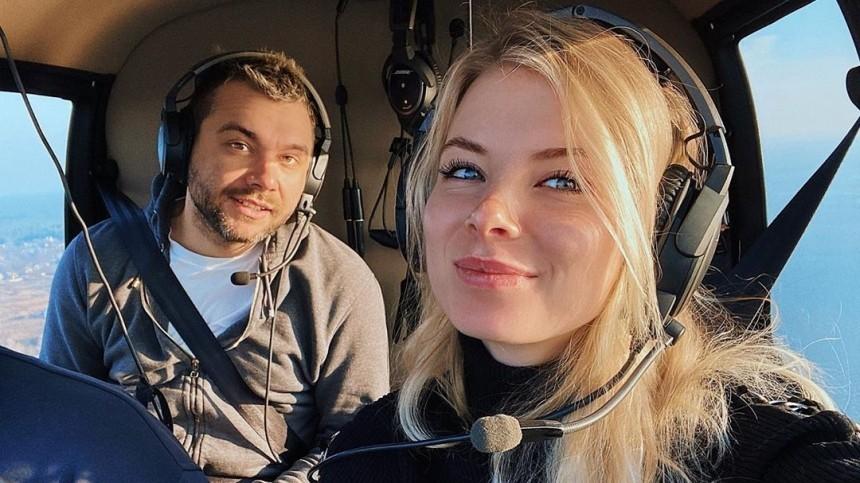 Сын Владимира Кузьмина женится настилисте