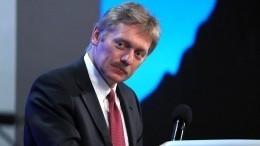 ВКремле назвали главное достижение иглавную неудачу уходящего года