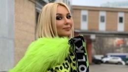 Лера Кудрявцева после операции отметит Новый год дома ссемьей