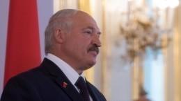 Лукашенко поручил начать альтернативные поставки нефти вреспублику