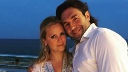 Жена Андрея Малахова намекнула навторого ребенка?