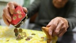 Упенсионерки накануне Нового года вмагазине Подмосковья похитили 10млн рублей