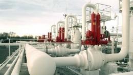 Болгария начала получать российский газ через «Турецкий поток»