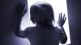 Ведро вместо унитаза: вкаких условиях живет похищенная вМоскве девочка