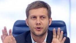 «Папа ушел, потому что тыплохо себя вел»: Борис Корчевников рассказал освоих тайнах