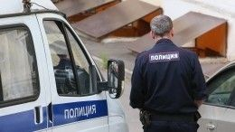 Полицейские застрелили пьяного жителя Свердловской области, избивавшего жену