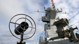 Иран обвинил США впопытках сорвать военные учения сРоссией иКитаем