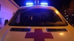 Пьяный водитель вЛенобласти разогнался до200 километров вчас иустроил ДТП