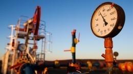 Белоруссия заявила оботсутствии поставок нефти изРоссии с1января