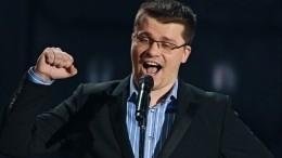 Харламов взорвал сеть хитом Эдуарда Сурового ипредложил его для «Евровидения»
