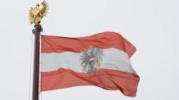 Австрия откроет генконсульство вСанкт-Петербурге