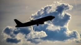Самолет готовится каварийной посадке вПерми из-за отказа навигационной системы