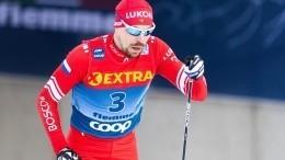Устюгов завоевал серебро вспринте на«Тур деСки»