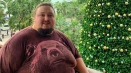 Сын Никаса Сафронова рассказал оякобы изнасилованной его отцом аферистке сУкраины