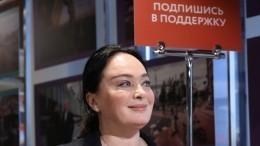 «Без комментов»: Лариса Гузеева обматерила подписчицу ивызвала восторг