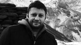 Написавший прощальное письмо петербургский онколог скончался отрака