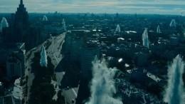 Рекорд Старшенбаум и70 сценариев: интересные факты про «Вторжение»
