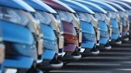 ТОП-5 самых дешевых автомобилей нароссийском рынке наначало 2020 года