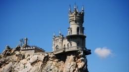 Более 7,4 миллиона туристов посетили Крым в2019 году