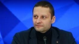 ВПетербурге прощаются сонкологом Андреем Павленко