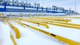Белоруссия намерена отказаться отоплаты российского газа вдолларах