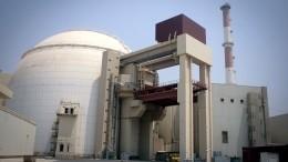 Отказ Ирана отограничений поСВПД ненесет угрозы распространения «ядерного оружия»— МИД