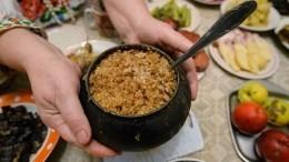 Рисовая кутья наРождество— простейший рецепт отшеф-повара