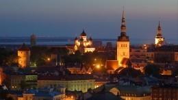 ВЭстонии заявили, что небудут ратифицировать договор огранице сРоссией