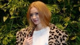 «Сногсшибательная даже вниз головой»: Ходченкова показала элемент стрип-дэнс