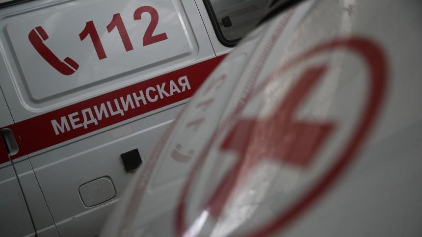 Пять человек пострадали вДТП сдвумя иномарками воВладимирской области