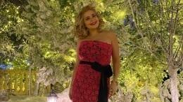 «Захотелось там побывать!»: Пегова встретила Рождество внижегородском храме