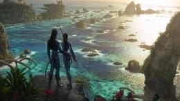 «Аватар— 2»: Кэмерон показал концепт-арты для второй части легендарного фильма