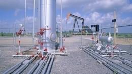 Ракетная атака Ирана набазы США вИраке спровоцировала скачок цен нанефть