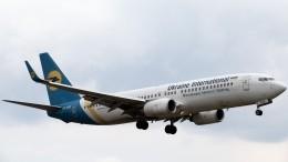 Аэропорт Тегерана: Наборту рухнувшего украинского Boeing-737 находились 167 пассажиров