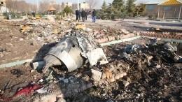 Производитель двигателей просит неспекулировать сверсиями катастрофы Boeing