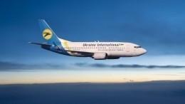 Западные спецслужбы склоняются кодной версии катастрофы Boeing 737 вИране