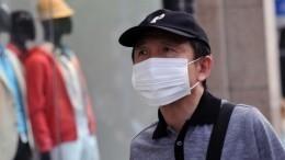 Неизвестная ранее пневмония распространилась вКитае