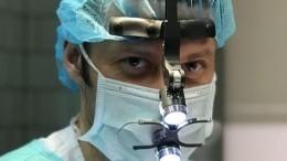 Знаменитый онколог Андрей Павленко, скончавшийся отрака, допоследнего спасал людей