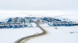 Россия достроит «Северный поток— 2» самостоятельно