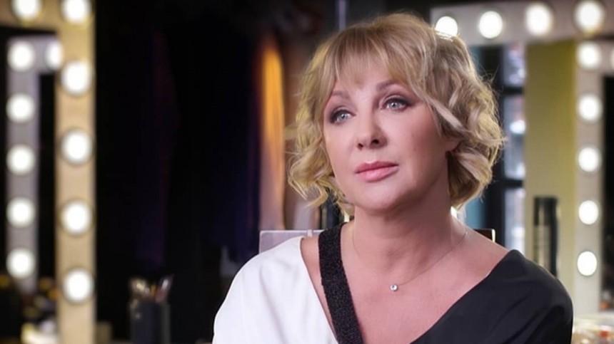 «Потелу стекали струйки крови»: Елена Яковлева рассказала, как едва непогибла