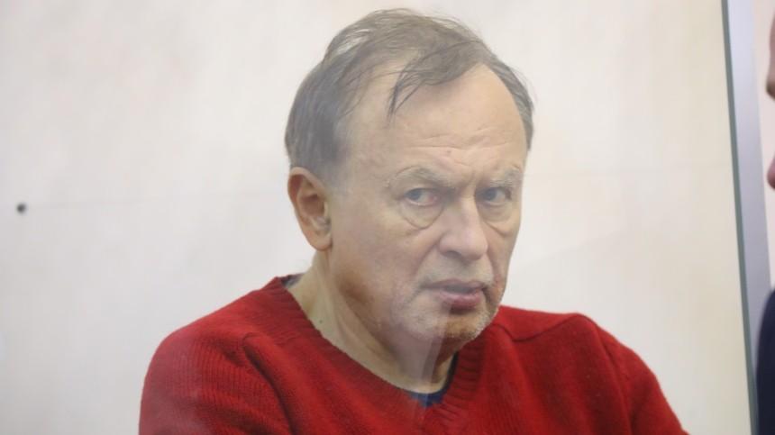 Доцента СПбГУ Соколова вернули вСИЗО изцентра психиатрии
