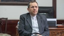 Постпред Ирана при ООН отверг предложение США осотрудничестве