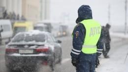 Новый штраф могут ввести для российских автомобилистов