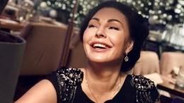 Вотношении актрисы Бочкаревой завершено расследование уголовного дела охранении кокаина