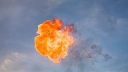 Ракета упала уавиабазы «Балад» ксеверу отБагдада