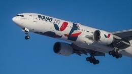 AZUR air разработала альтернативные маршруты рейсов после рекомендации Росавиации