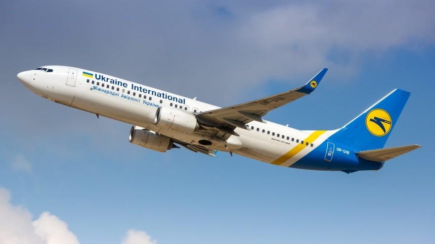 Премьер Канады заявил, что Boeing 737 мог быть сбит иранской ракетой случайно