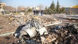 Борис Джонсон: Украинский Boeing 737 мог быть непреднамеренно сбит ракетой «земля-воздух»