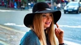 Магазин для взрослых, кабаре иустрицы: Дарья Пынзарь отметила день рождения вПариже